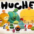 Chuchel, la atrevida historia de una bola peluda